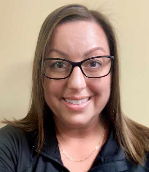 Amanda Reese, Supervisor