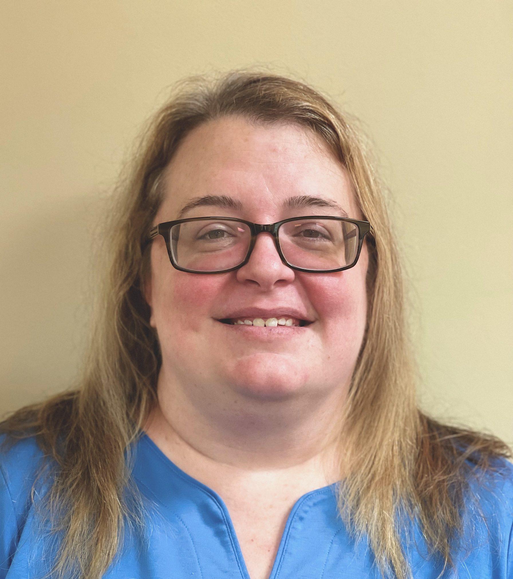 Danielle Smith, Executive Assistant